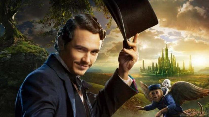 12 волшебных фильмов, которые можно посмотреть с детьми