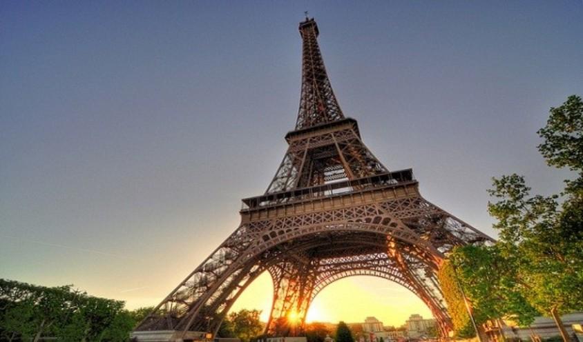 7 снимков до и после которые показывают как изменился Париж за 100 лет