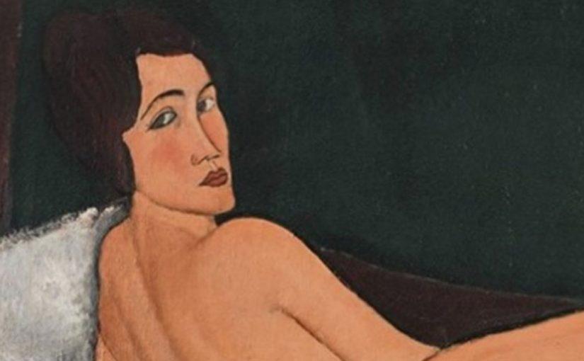 Крупнейшее полотно Модильяни выставят на продажу за 150 млн долларов