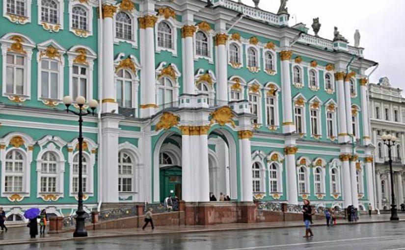 Эрмитаж запустил в «ВКонтакте» онлайн-экскурсии по музею
