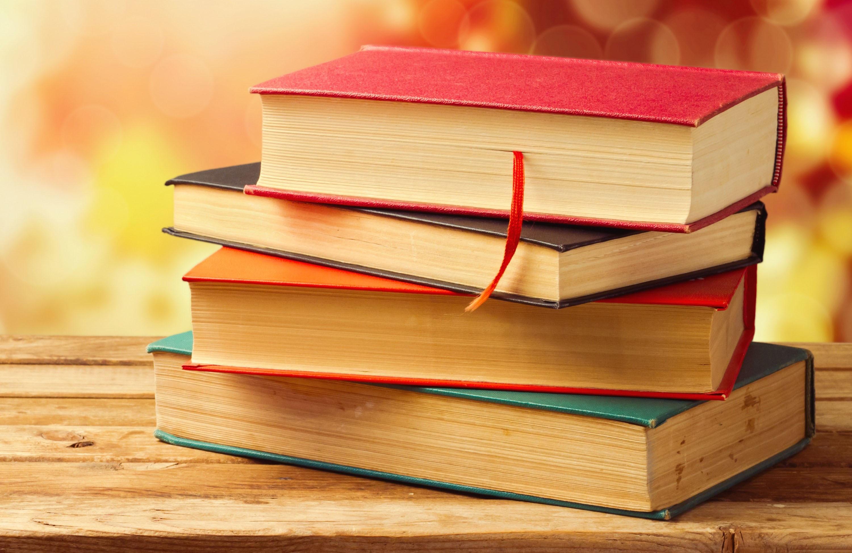 5 книг, которые стоит прочитать