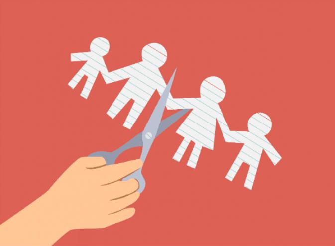 Избавляться от ужасных родственников — нормально и правильно!