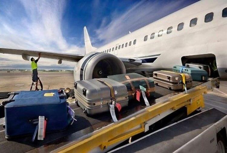 Что мoжнo взять в рyчнyю клaдь в самолет.