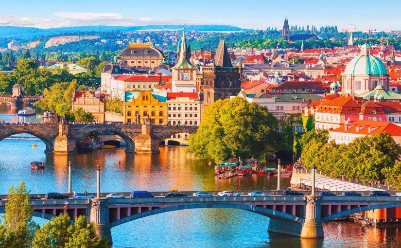 3 Города Европы, которые можно посетить с небольшим бюджетом