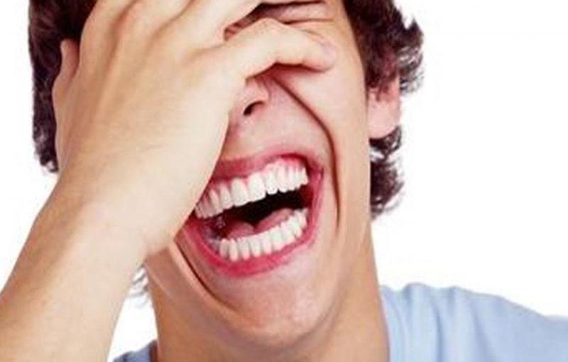 10+ разрывных шуток. Хорошего настроения!