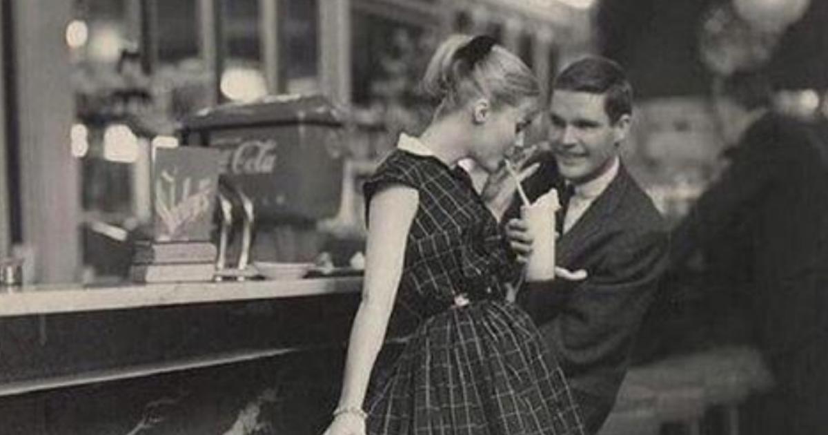 Абсолютно нормально 100 лет назад, но 100% абсурд сегодня.Уникальные фото из прошлого!