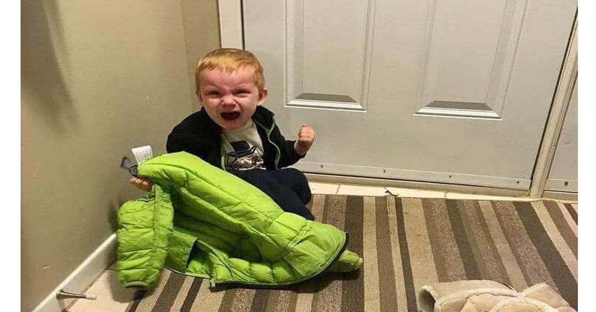 12+ самых нелогичных ситуаций, которые довели детей до истерики 😁