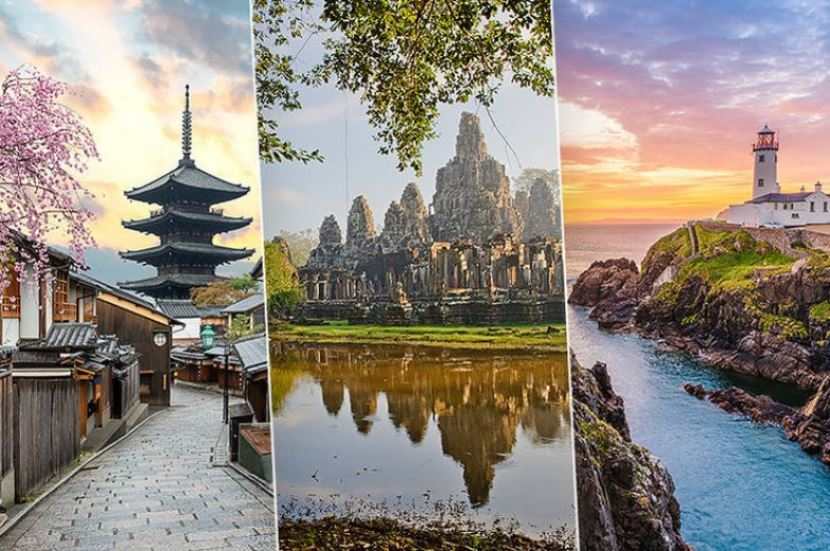 Весь мир — зодиак: какая вы страна по гороскопу?