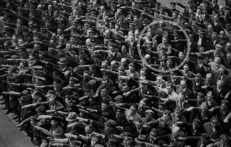 «Эти исторические фотографии откроют для вас что-то совершенно новое