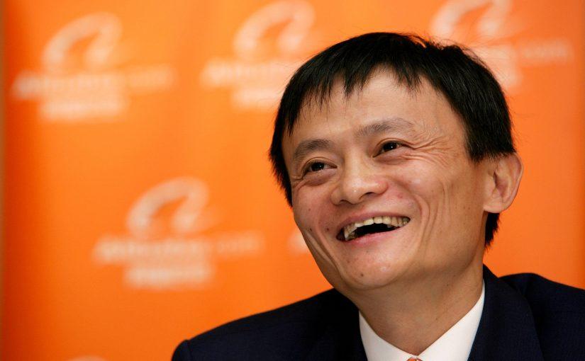 6 советов Джека Ма, самого богатого человека в Китае. Они изменят вас!
