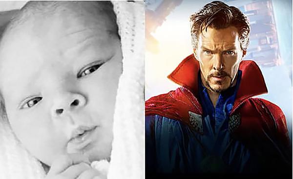 Супермалыши! Детские фото звезд блокбастера «Мстители: Война бесконечности»