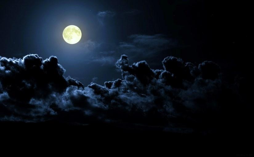 Выберите луну и узнайте, что ваше подсознание говорит о вас.