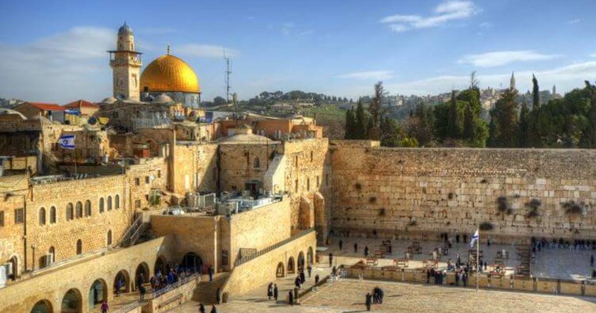 20 фактов об Израиле, которые очень вас удивят.