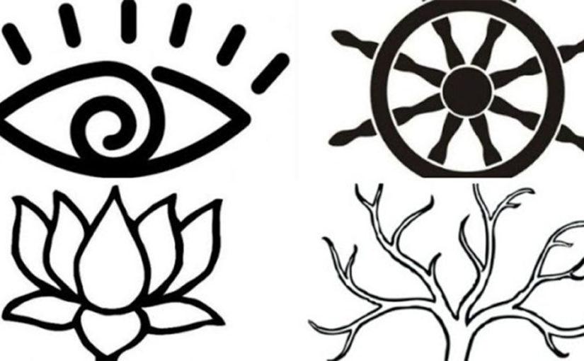 Выбранный символ расскажет о Вашем самом сильном страхе