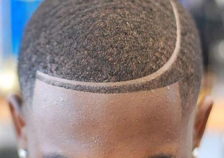 Подстриги меня парикмахер, да так чтоб мне понравилось! (45 фото)