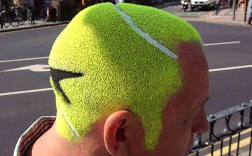 Подстриги меня парикмахер, да так чтоб мне понравилось!