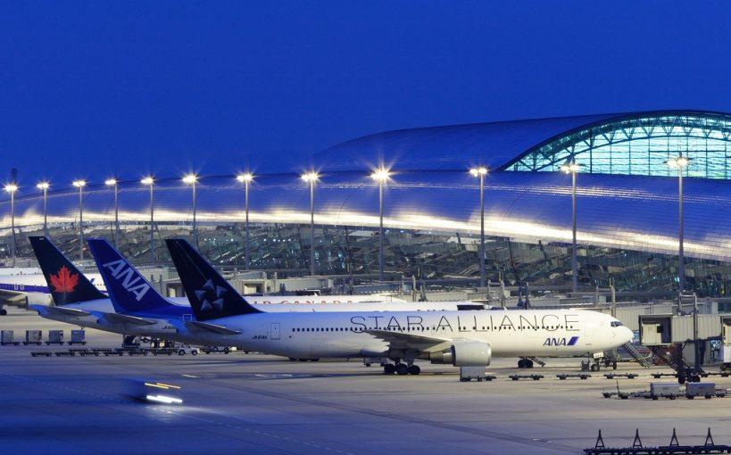 Двенадцать аэропортных хитростей, о которых возможно вы не знали