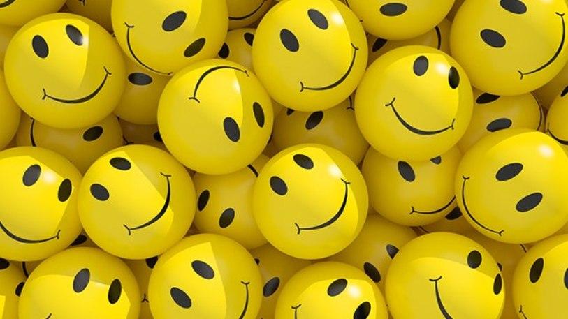 Двадцать веселых мыслей в картинках для хорошего настроения на целый день.