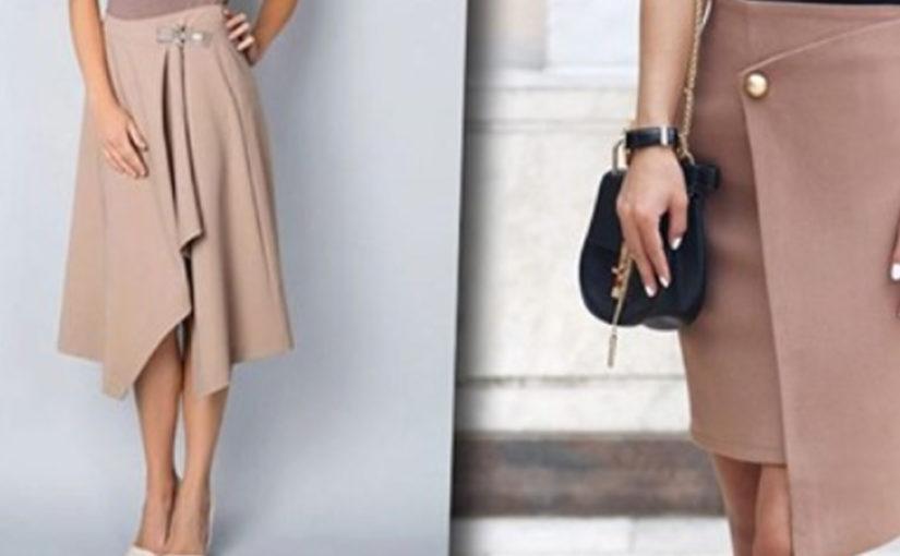 5 стильных моделей юбок, которые идут абсолютно всем