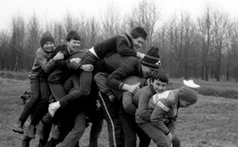 Лучшие игры советского детства