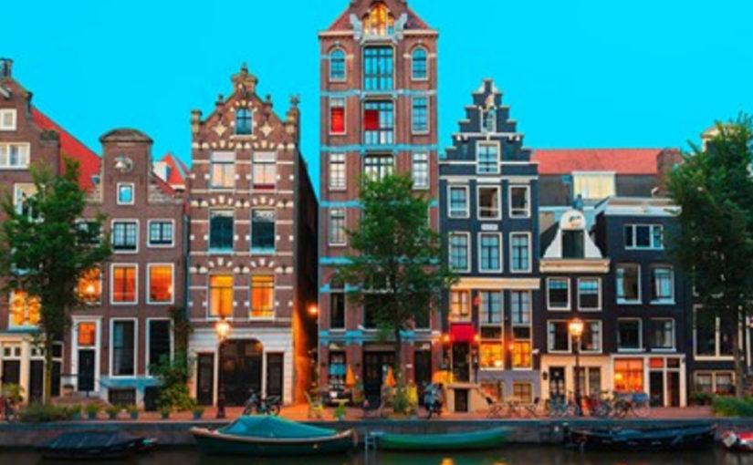 Иммиграция в Нидерланды или почему в Голландии жить – круто