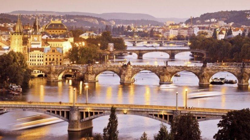 Субъективно: сколько стоит поездка в Прагу на 5 дней
