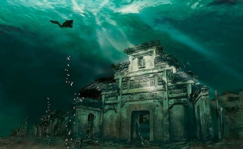 35 фантастических мест на Земле, которые стоит посетить, пока не сыграл в ящик