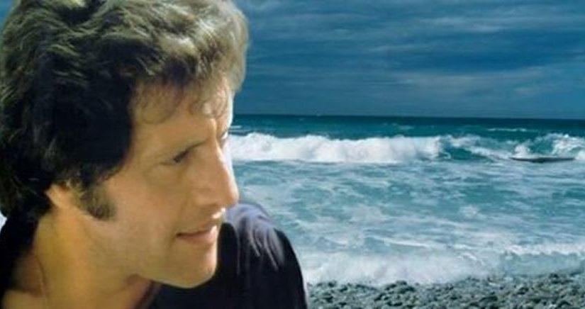 Джо Дассен «Если б не было тебя…» Невероятно романтично!