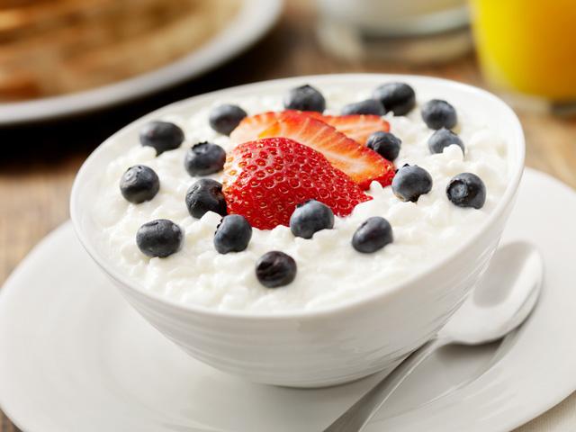 Топ 10 самых полезных завтраков