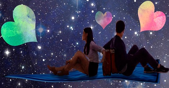 Вот кому из знаков Зодиака несказанно повезёт в любви в июле-2018