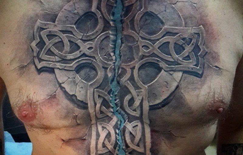Татуировки, которые несут в себе больше, чем вы можете представить