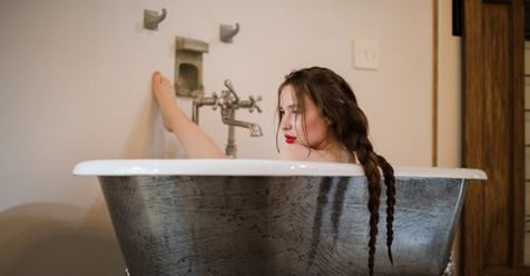 9 секретов девушки с мягким характером