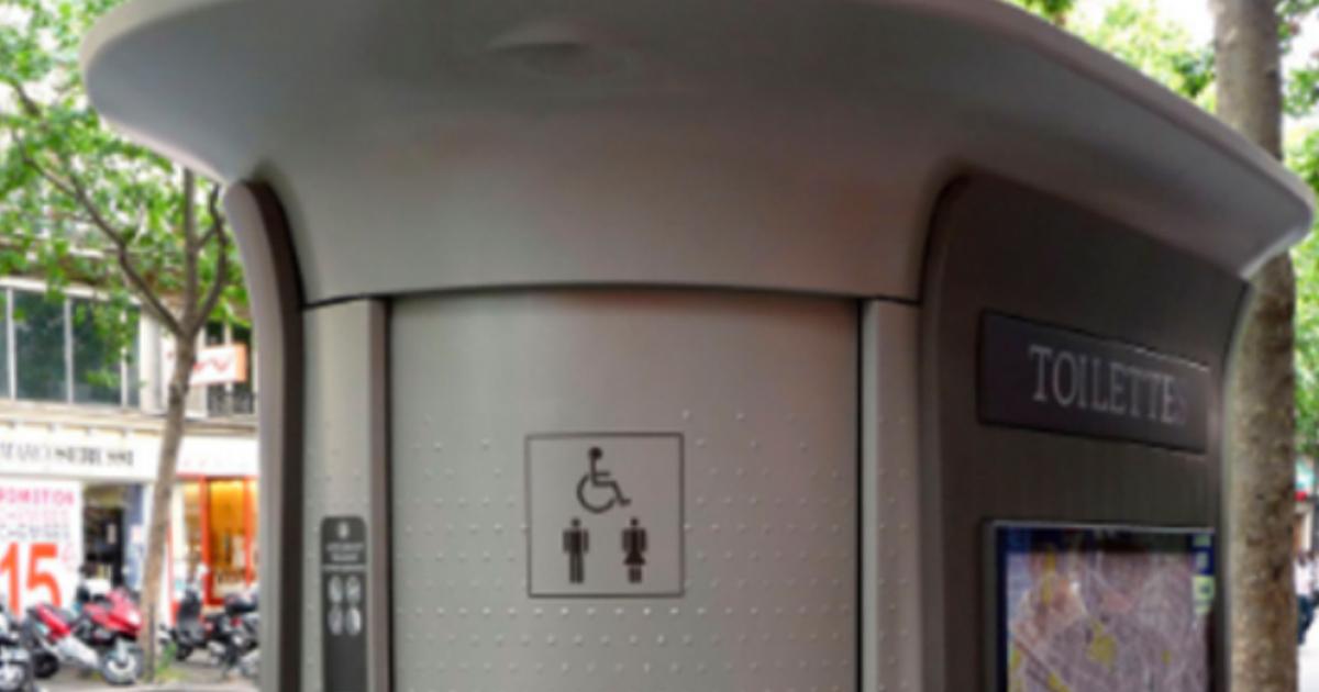 История из интернета: Как я зашел в Евротуалет…