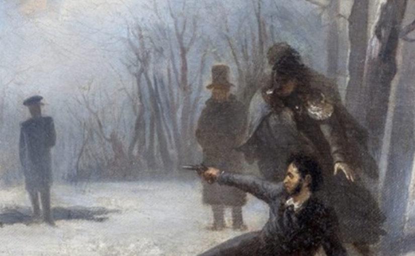 Как сложилась судьба Дантеса после убийства Пушкина (7 фото)