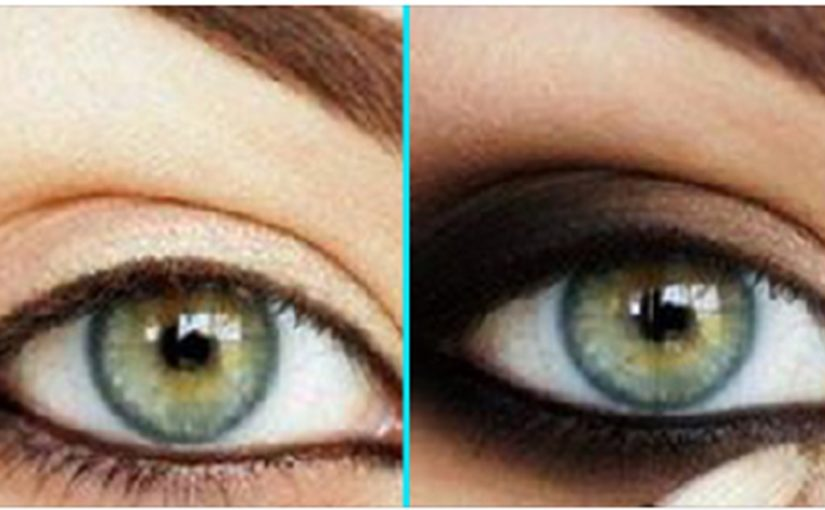 Уроки стиля: 15 лучших идей для макияжа глаз с инструкциями