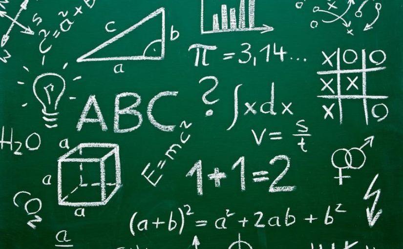 Узнайте, как в два счета овладеть математикой!