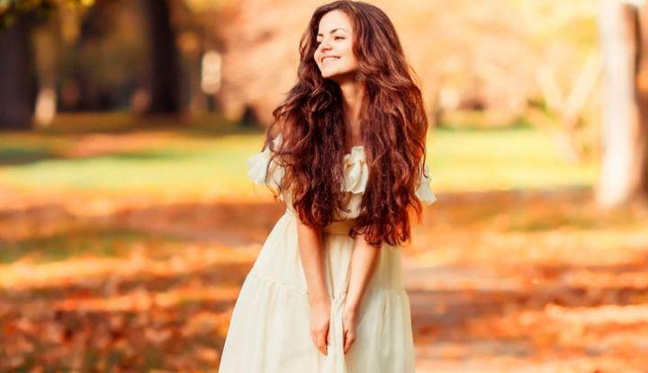 Эдуард Асадов — Ты прекрасная, нежная женщина (Стих)