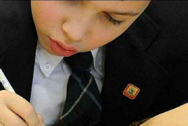 Без памперсов не читать — Выдержки из сочинений школьников