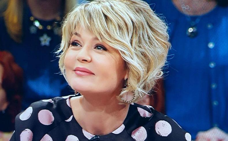 Юлии Меньшовой — 48, но выглядит она «как девочка». Актриса поделилась секретами своей молодости и красоты