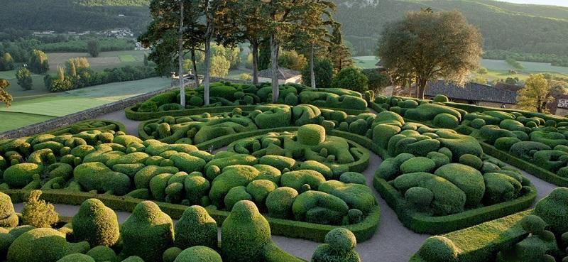 20 фантастических мест на Земле, которые стоит посетить, пока жив-здоров