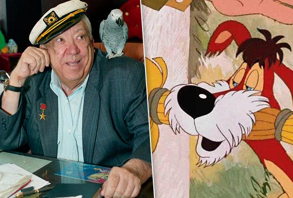 Печкин, Винни-Пух, кот Леопольд и Крокодил Гена: чьими голосами говорят любимые персонажи советских мультфильмов