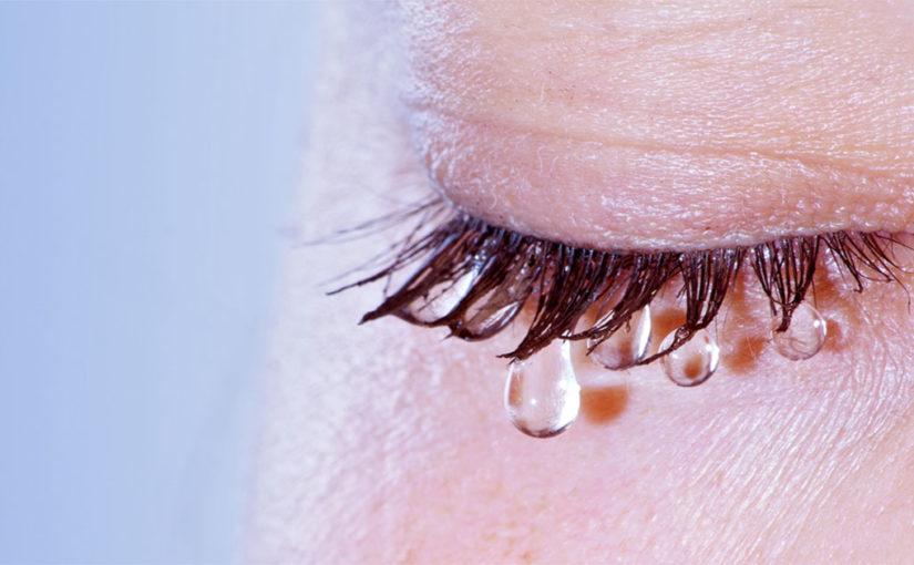 Я видел, как плачет мама… — этот стих берет за душу! Это действительно берет за душу!