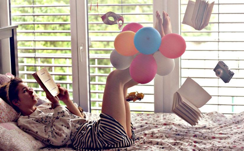 5 замечательных книг, которые читаются на одном дыхании