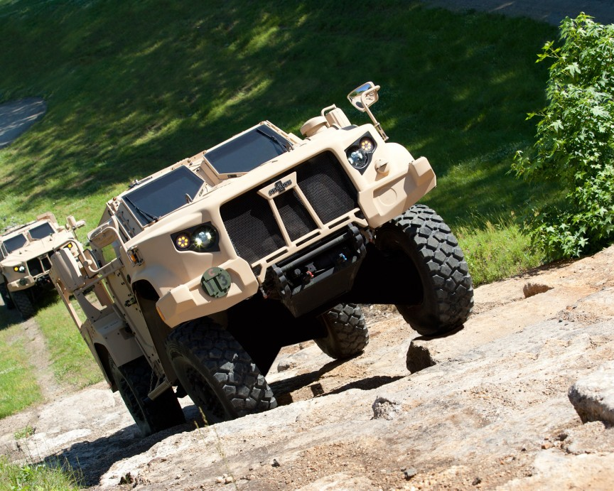 10 недорогих военных автомобилей, которые вы могли бы себе позволить