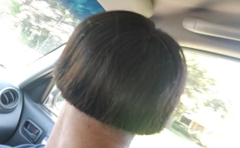 16 случаев, когда парикмахер выложился на максимум