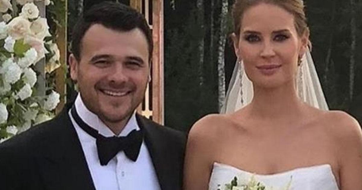 Эмин женился на «Мисс Мордовии». Вот что известно о новой избраннице!