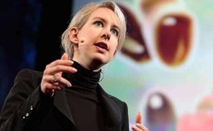 Самая молодая женщина-миллиардер в США