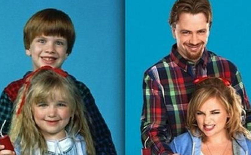 Как выглядят сейчас дети из старых фильмов