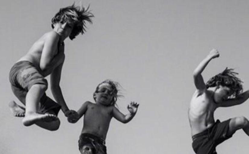 Готовьте детей к жизни, а не к игре в песочнице!