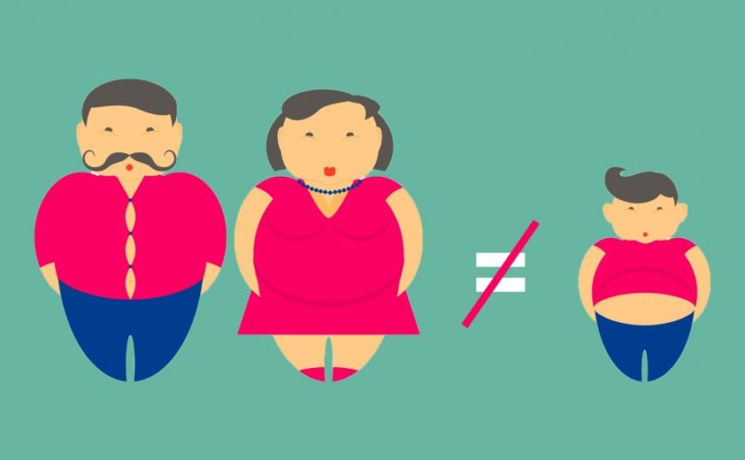 Интересные факты из мира генетики. Читать мужчинам и женщинам